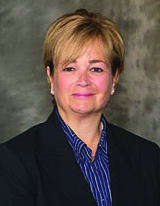 Executive Spotlight: Mary Good of SRA International - top government contractors - best government contracting event