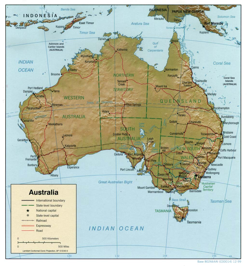Australian Police Open Indian Office - top government contractors - best government contracting event