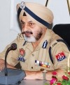 Cyber Terror Threat on Par with CBRN Weapons Says Punjab Director General of Police