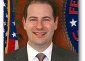 FCC's Genachowski Names Rick Kaplan as Chief Counsel