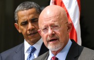 Clapper Appointed Intelligence Chief