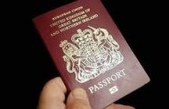 UK Showcases New Passports for Security