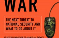 Neustar's Jeff Ganek Hosts Cyber Expert Richard Clarke for Discussion on Cyber War