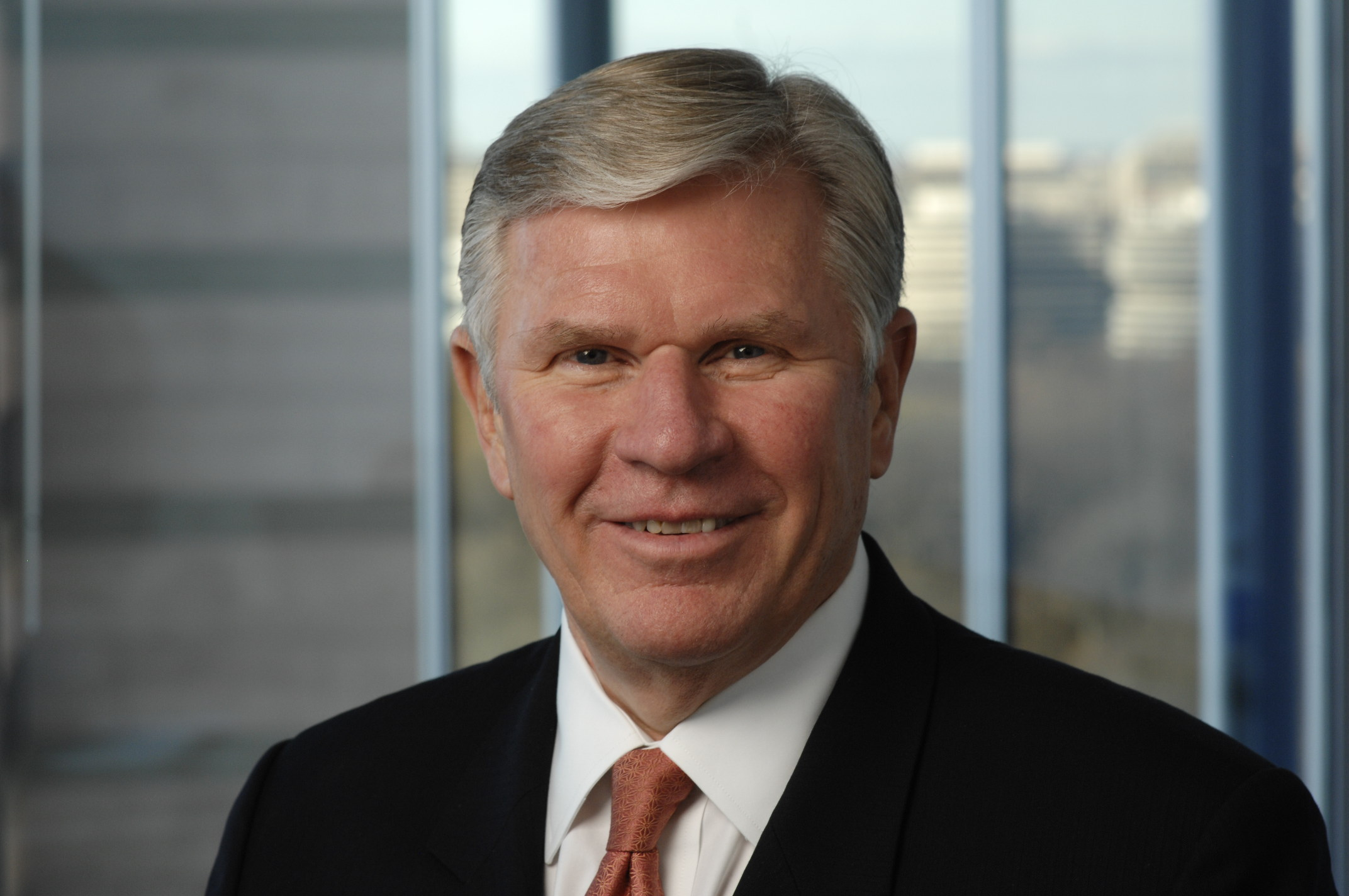 Deloitte's Cyber Expert Raduege to Lead National Security Mission - top government contractors - best government contracting event