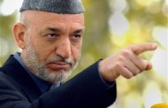 Karzai Tells Security Contractors to Take a Hike