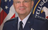 Michael Hayden Discusses the Wild West Nature of Cyberspace
