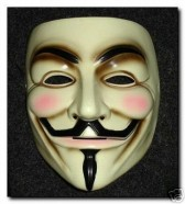 Anonymous Continues Cyber Attacks Until it Stops 'Being Angry' - top government contractors - best government contracting event