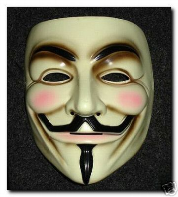 Anonymous Continues Cyber Attacks Until it Stops 'Being ...