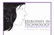 'Heroines' of Technology Recognized