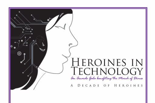 'Heroines in Technology' Honors Commitment to Community - top government contractors - best government contracting event