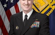 Adm. Miller: Naval Academy Should be Center for Cyber Schooling