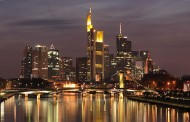 Germany Blasted with Cyber Attacks in 2010; Plans Cyber-Defense Center
