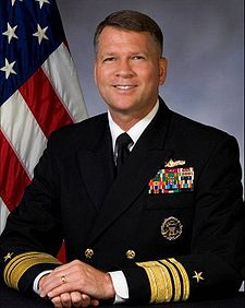 Navy Intel Chief: Next Decade Will See Focus on Nonkinetic Info Capabilities - top government contractors - best government contracting event