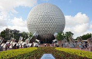 Raytheon Brings Students to 'Sum of all Thrills' at Epcot