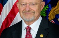 James Clapper: China's Cyber Warfare Capabilities 'Formidable Concern' to US