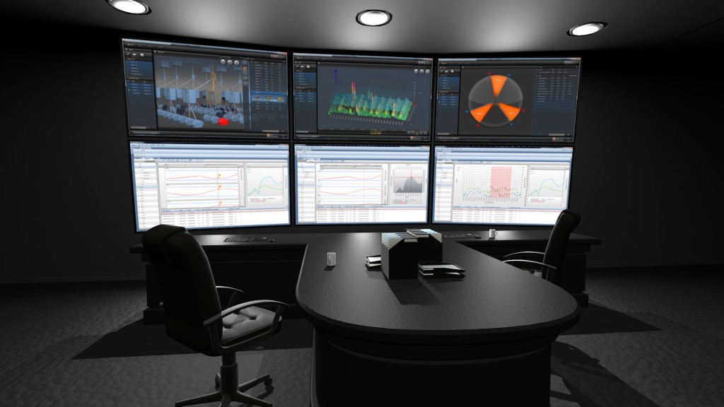 Report: Malware Continues to Threaten SCADA Systems - top government contractors - best government contracting event