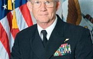 Navy Veteran H. Denby Starling II Takes Reins as HP's New VP of Command & Control