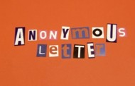 Anonymous Email Authors -- Watch Out! New Method Can Unveil Identity