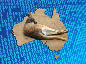 Australia's Spy Agency Stands Up Cyber Espionage Team - top government contractors - best government contracting event