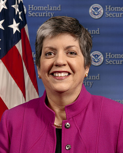 Napolitano, Attorney General to Attend European Cyber Crime Forum - top government contractors - best government contracting event