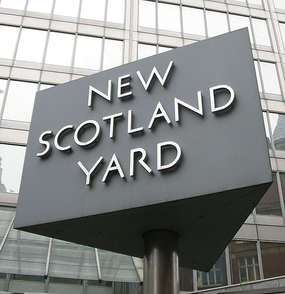 Scotland Yard Wants More Authority to Crack Down on Hackers - top government contractors - best government contracting event