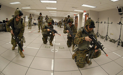IED Fight Goes Virtual - top government contractors - best government contracting event