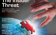 GovConExec Magazine's Summer Issue Highlights Insider Threat