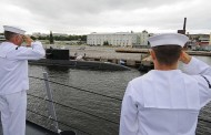 Navy Develops New Strategies to Meet Rapidly Evolving Cyber Threat