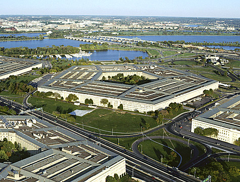 Pentagon to Release Unclassified Cyber Strategy this Week - top government contractors - best government contracting event