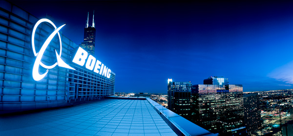 Boeing Announces Acquisition of IT Company - top government contractors - best government contracting event