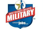 Concurrent Technologies Corporation Named Most Valuable Employer for Military Members
