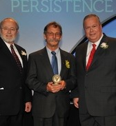 Northrop Grumman Information Systems President Neil G. Siegel Awarded Systems Engineering Award - top government contractors - best government contracting event