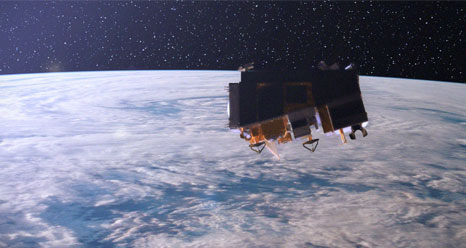 Ball Aerospace-Built Satellite Launched this Morning - top government contractors - best government contracting event