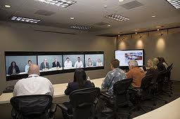 Cisco's Australian TelePresence System Logs 1660 Hours, Saves $100K+ - top government contractors - best government contracting event