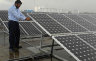 IBM Intros First Solar-Power Array for Data Centers at India Office