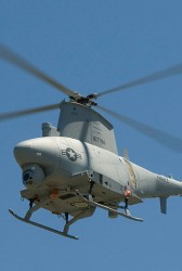 Navy Orders More Northrop Built Unmanned Helicopters for ISR Missions - top government contractors - best government contracting event