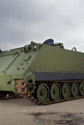 BAE, Brazil to Update Armored Personnel Carriers Under $41.9M Deal - top government contractors - best government contracting event