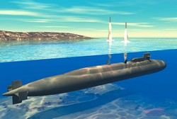 Dell to Support Navy Submarines with Engineering, Management - top government contractors - best government contracting event