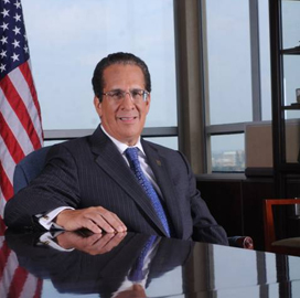 Exclusive: CACI President, CEO Paul Cofoni Talks FY 12 Acquisitions, Market Strategy, Economic Growth - top government contractors - best government contracting event