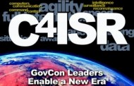 GovConExec Highlights the New C4ISR, Who to Watch in 2012 in New Winter Issue
