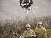 Army Asking FAA for UAS Training in Civilian Airspace