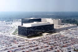 General Dynamics Opens Md. Cyber Facility Near NSA, Cyber Command - top government contractors - best government contracting event