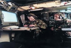 ExecutiveBiz - Army Radio Contract Drawing Big Names, Partners Into Competition
