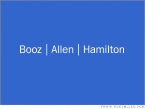 Booz Allen Launches Network for Cyber Training, Expertise - top government contractors - best government contracting event