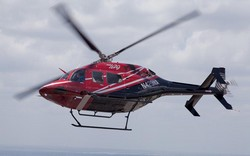 BAE Wins Contract to Provide Bell Helicopter Flight Control Computers - top government contractors - best government contracting event