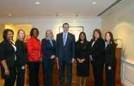 DC Mayor Gray Launches Small Biz Contracting Initiative