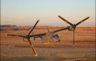 Boeing JV Delivers New Osprey Helicopters to Marines
