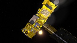 Harris Wins Air Force Satellite Integration Contract - top government contractors - best government contracting event