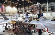 Lockheed, GE Partner with Gov't on SME Manufacturing