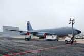 Boeing Delivers Third, Final Refueling Plane to Chile